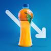 کاهش سهم برندهای وارداتی آبمیوه در بازار ایران