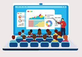 اعلام آمادگی جهت برگزاری کلاس های آموزش بازاریابی